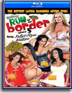 Run For The Border 5 Blu-Ray