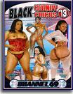 Black Chunky Chicks 13