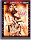 Teagan Video Nasty