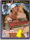 Johnny Rebel's Anal Vacation