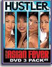 Asian Fever 3 Pack 5