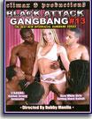 Black Attack Gang Bang 13