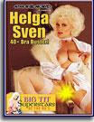 Helga Sven - 40+ Bra Buster