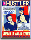 Obama Is Nallin' Palin
