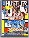 This Ain't The Partridge Family XXX Blu-Ray