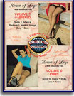 House of Legs Volumes 5-06