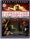 Corruption Blu-Ray