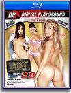 Jack's Playground 28 Blu-Ray