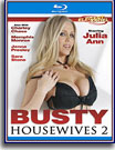 Busty Housewives 2 Blu-Ray