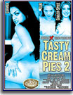 Tasty Cream Pies 2