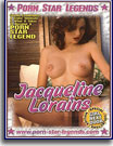 Porn Star Legends Jacqueline Larains