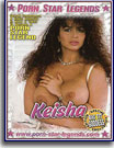 Porn Star Legends Keisha