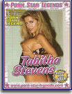 Porn Star Legends Tabitha Stevens