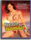 Breast of Hawaii
