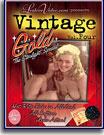Vintage Gold 4