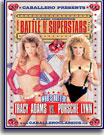 Battle of the Superstars Tracy Adams Vs Porsche Lynn