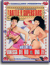Battle of the Superstars Vanessa Del Rio Vs Ona Zee