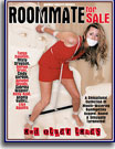 Roommate For Sale and Other Tales