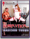 Domination of Madison Young