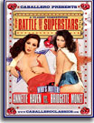 Battle of the Superstars Annette Haven Vs Bridgette Monet