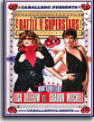 Battle of the Superstars Lisa Deleeuw Vs Sharon Mitchell