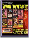Avon Dynasty Box Set: 1980's