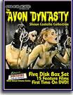Avon Dynasty Box Set: Shaun Costello Collection