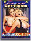 Sensuous Cat-Fights Candidate Combat