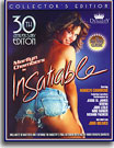 Marilyn Chambers Insatiable 30th Anniversary Edition