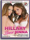 Hillary Loves Jenna