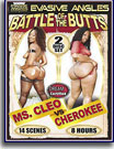 Battle of the Butts Ms. Cleo Vs Cherokee