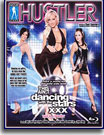 This Ain't Dancing With The Stars XXX Blu-Ray