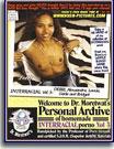 Dr Moretwat's Homemade Porno Interracial 3