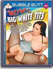 Mom's Big White Tits
