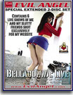 Belladonna Live