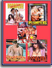 Plumpers Collection 5 Pack