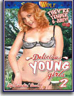 Delicious Young Girls 2