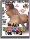 Black Bubblicious Booties