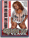 Ghetto Flava She's Big, She's Black, She's Lesbian