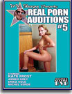 Real Porn Auditions 5