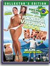 Jazz Duro's Pornstar Vacation Brazil