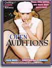 Open Audtions