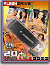 Best of Torrid 4GB FleshDrive