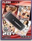 Best of Torrid 4GB FleshDrive 3