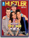This Ain't Two and a Half Men XXX Blu-Ray