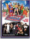 Justice League of Pornstar Heroes