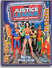 Justice League of Pornstar Heroes Blu-Ray