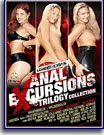 Anal Excursions Trilogy Collection