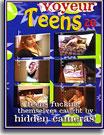 Voyeur Teens 28