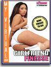 My Virtual Girlfriend Finesse